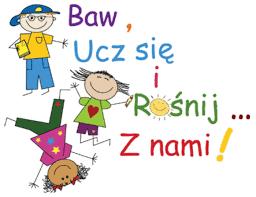 Kącik przedszkolaka | Szkoła Podstawowa z Oddziałami Integracyjnymi im. ks.  Jana Twardowskiego w Turośli,